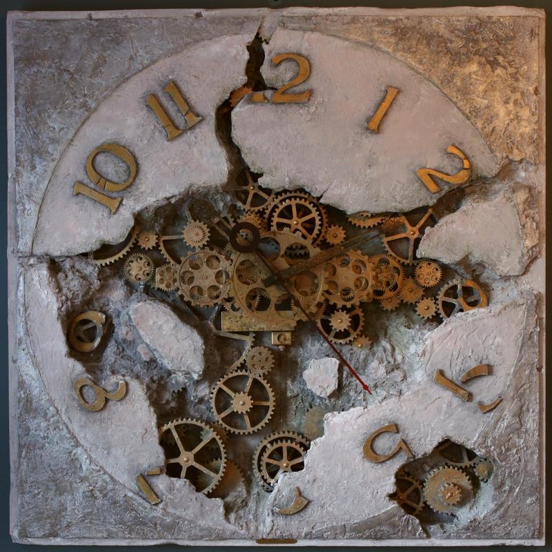 zegar ścienny nowoczesny