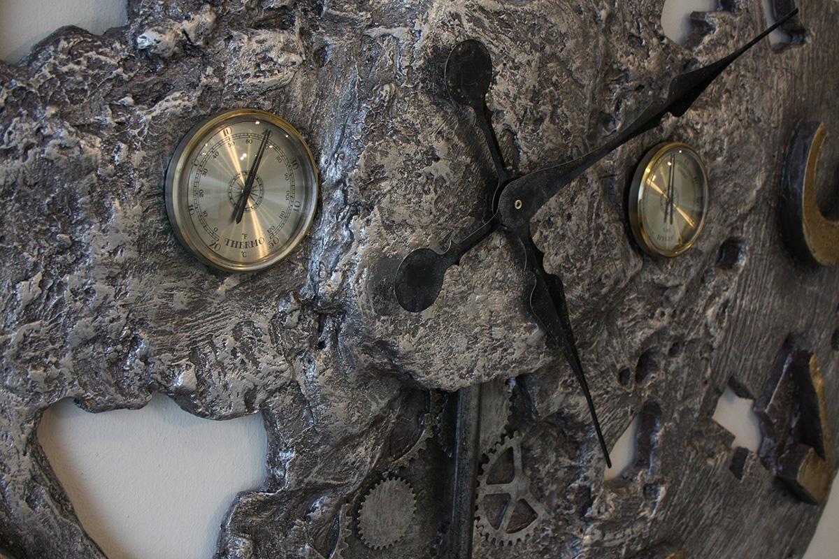 Ekskluzywne zegary ścienne