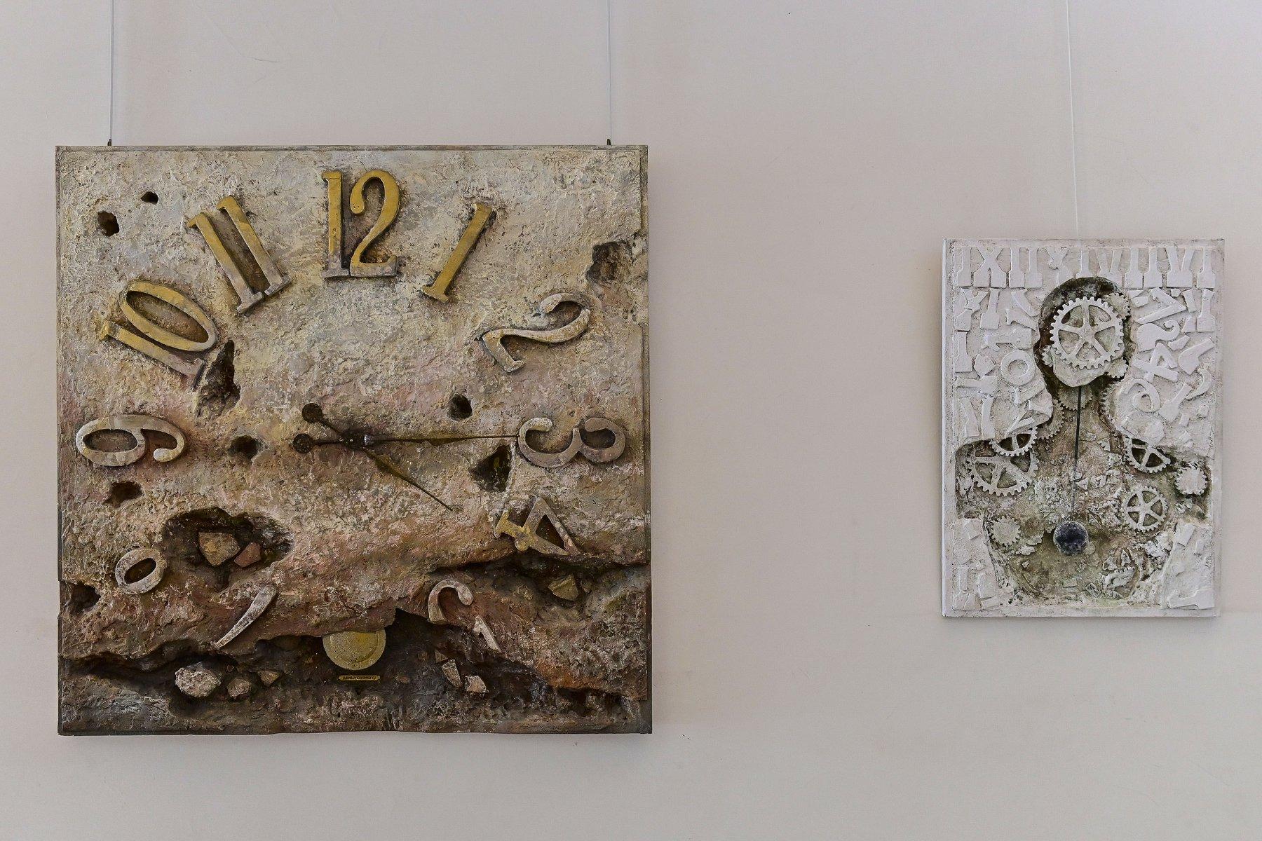 ekskluzywny zegar