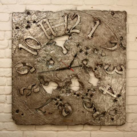 Markowe zegary ścienne
