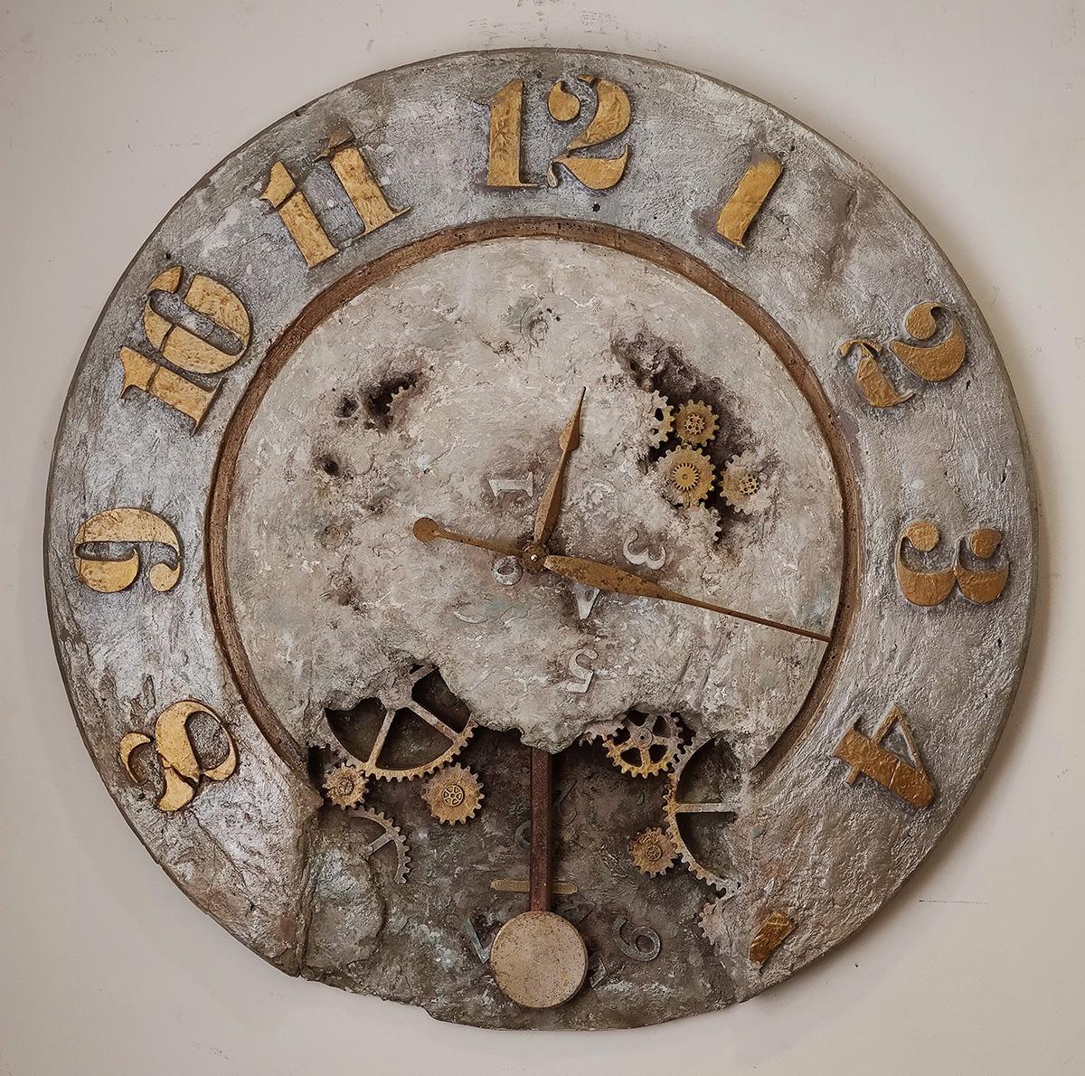 zegar ścienny ekskluzywny